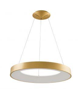 80W LED Riippuvalaisin GIULIA Gold Dim 5304-880RP-GD-3
