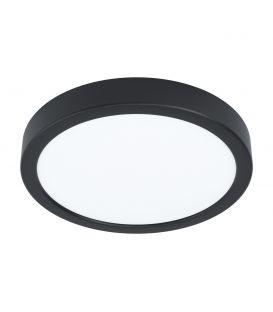 16.5W LED Kattovalaisin FUEVA 5 Black Ø21 3000K 99223