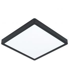 20W LED Kattovalaisin FUEVA 5 3000K Black 99245