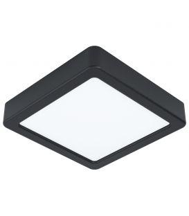 10.5W LED Kattovalaisin FUEVA 5 4000K Black 99255