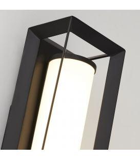 1.7W LED Sieninis šviestuvas CHAPLIN 74303-1BK