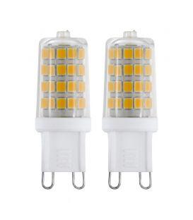 3W LED Lamppu G9 3000K 11674