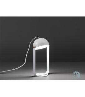 6W LED Seinävalaisin HEMI White 4205800