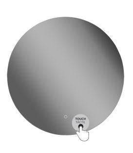 43W LED Peili BARI 3000K Ø80 IP44 A379920LB