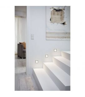 Alasvalo ZARATE LED White 96901