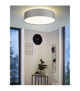 40W LED Kattovalaisin ROMAO White Ø57 DIMs 97777