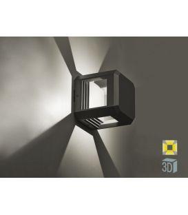 13W LED Seinävalaisin BIOS IP65 4212900