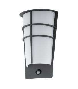 5W LED Seinävalaisin liiketunnistin BREGANZO IP44 96018