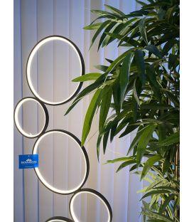 35W LED Toršeras CIRQUE EU25771-5BK