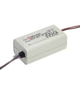 LED-muuntaja APV-16-24 16W 24V IP42 APV-16-24