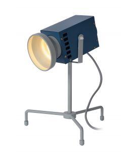 3W LED Pöytävalaisin BEAMER Blue 05534/03/35
