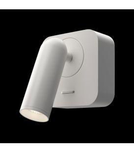 3W LED Seinävalaisin Mirax White C039WL-L3W3K