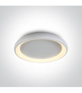 50W LED Kattovalaisin White Ø61 62144N/W/W