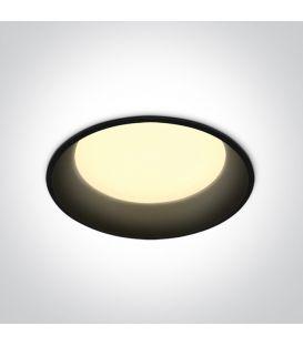 22W LED Alasvalo DARK LIGHT 10122D/B/W