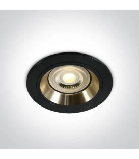 Alasvalo DUAL RING Black 10105ALG/B/GL