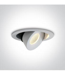 Alasvalo GARDA LED 12W 6402
