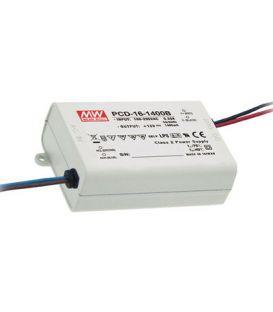 LED-MUUNTAJA 16-24V TRIAC valdomas PCD-16-700B