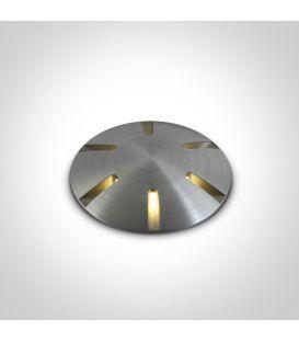 1W LED Alasvalo IP67 69044/AL/W