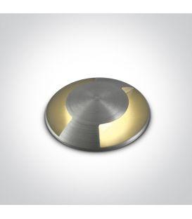 1W LED Alasvalo IP67 69042B/AL/W