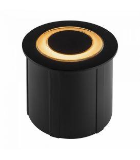 3W LED alasvalo LIMO Black IP65 O037-L3B3K