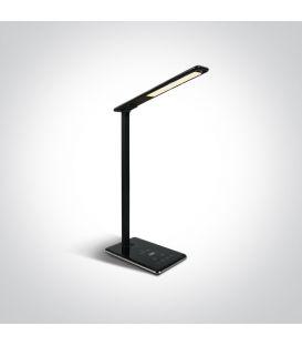 5W LED Pöytävalaisin Black DIMs 61130/B
