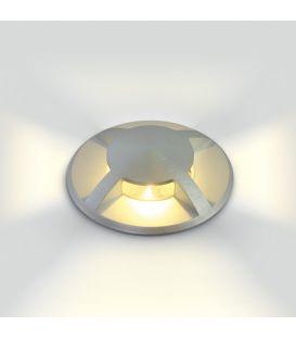 3W LED Alasvalo lampa IP67 69016A/W