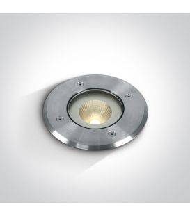 10W LED Alasvalo IP67 69040/W