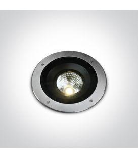 30W LED Alasvalo IP67 69054A/W