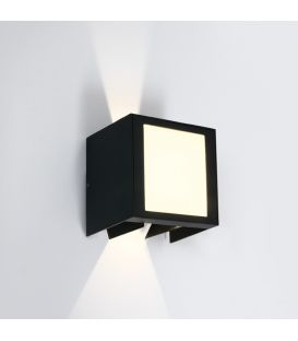 11W LED Seinävalaisin Anthracite IP54 67440A/AN/W