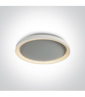 48W LED Kattovalaisin White Ø58 62148L/W/W