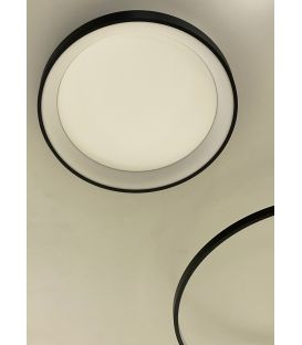 32W LED Kattovalaisin ALBI White Ø41 DIMs 8105605D