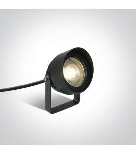 11W LED Maapiikkivalaisin IP65 Anthracite 67488B/AN/W