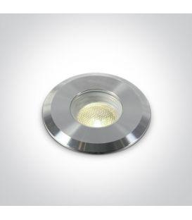 1W LED Alasvalo IP68 Steel 69066/C