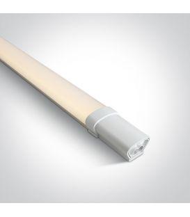 18W LED Riippuvalaisin IP65 3000K 38118LC/W