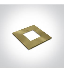 Runko 68006N Brass 050176/BBS