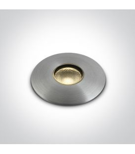 1W LED Alasvalo IP67 69042/AL/W