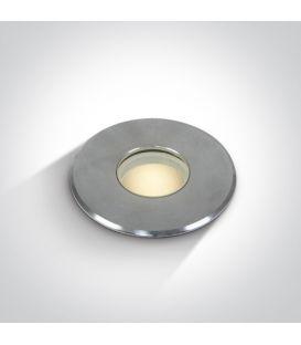 2W LED Alasvalo IP67 69028/W