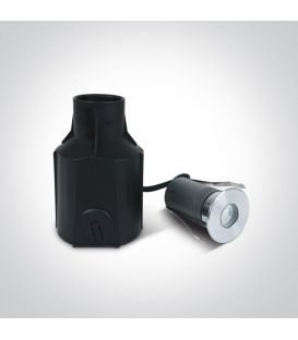 3W LED Alasvalo PLOT 1 IP67 IPR-PLOT1SS