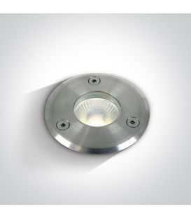 3W LED Alasvalo IP67 4000K 69012/C