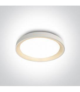 30W LED Kattovalaisin White Ø37.5 62130L/W/W