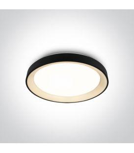 30W LED Kattovalaisin Black Ø37.5 62130L/B/W