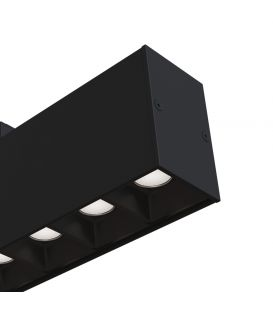 20W LED Magnetinis šviestuvas MAYTONI 3000K TR012-2-20W3K-B