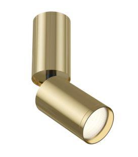 Kattovalaisin FOCUS S Brass C051CL-01BS