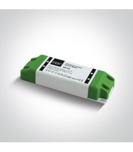 LED-muuntaja 7-15W 10-21.5V ONE LIGHT 89015A