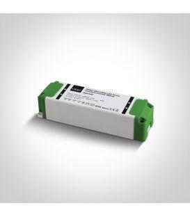 LED-muuntaja 7-15W 10-21.5V ONE LIGHT Dim 89015AT