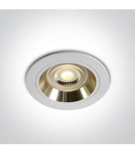 Alasvalo DUAL RING White 10105ALG/W/GL