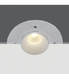 3W LED Alasvalo White 10103TR/W/W