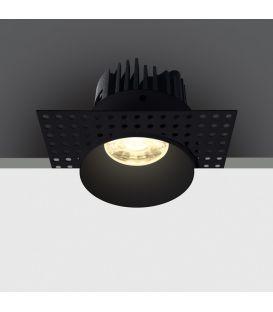 7W LED Alasvalo IP54 Black 10107BT/B/W