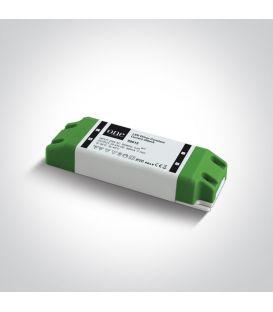 LED-muuntaja 7-15W 21.5-42.5V ONE LIGHT 89015