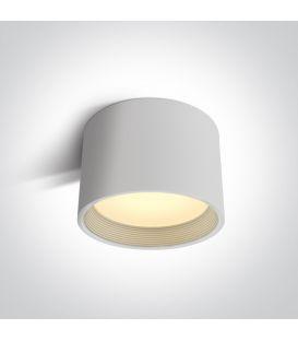 35W LED Kattovalaisin White Ø19.5 IP40 12135L/W/W